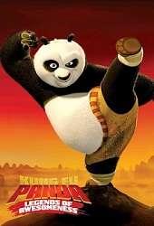 KungFu Panda: Huyền Thoại Chiến Binh 1