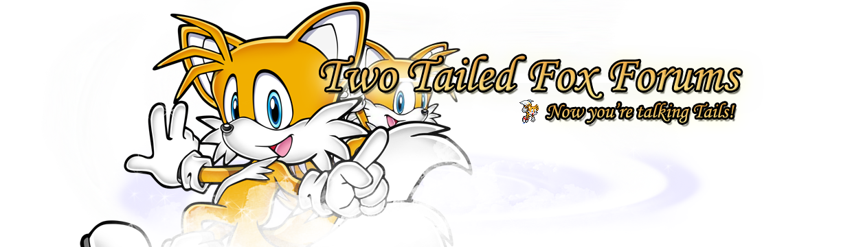 Two Tailed Fox Forums