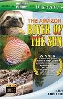 Amazon: Dòng Sông Của Mặt Trời