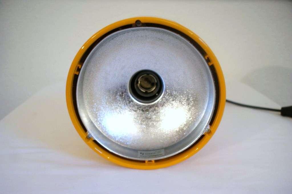 Staff Lampe H Ngeleuchte 60er 70er Panton Eames Ra Ebay