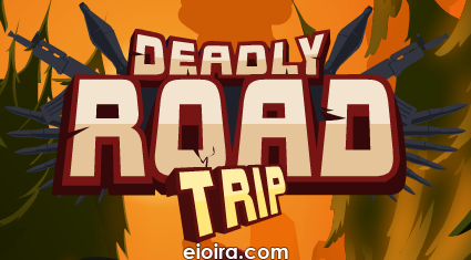 Deadly Road TripLogo