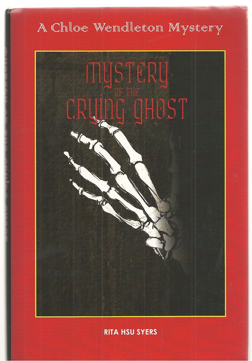 Mystery of the Crying Ghost, Rita Hsu Syers