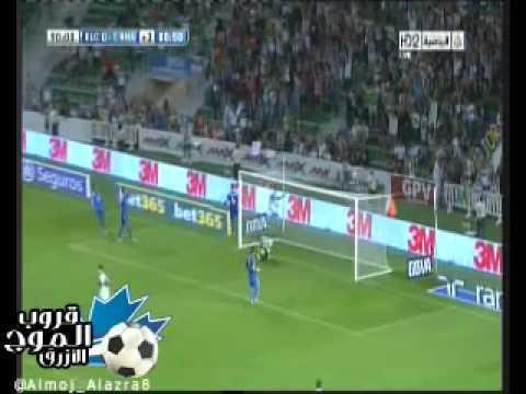 Polemica victoria del Real Madrid 2-1 al Elche